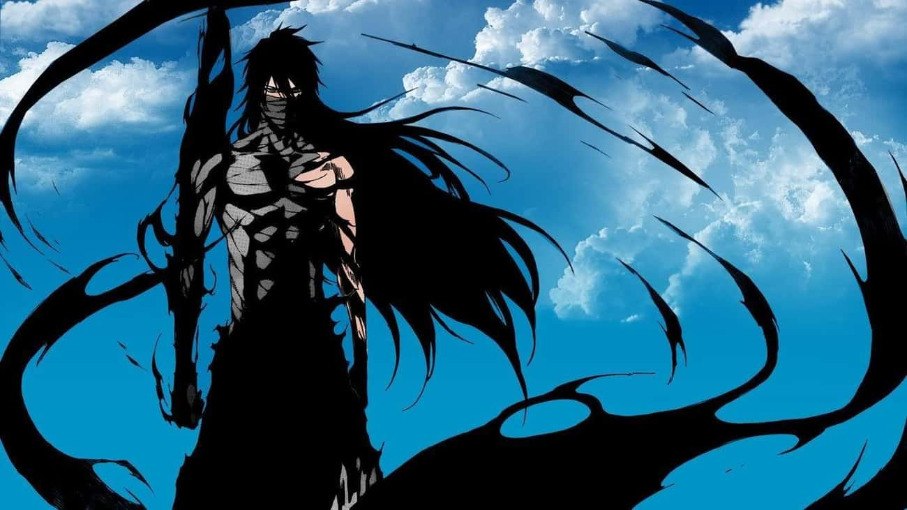 Mugetsu - 'Bleach' is listed (or ranked) 2 on the list 13 Incredibly Strong Anime Attacks That Were Only Used Once