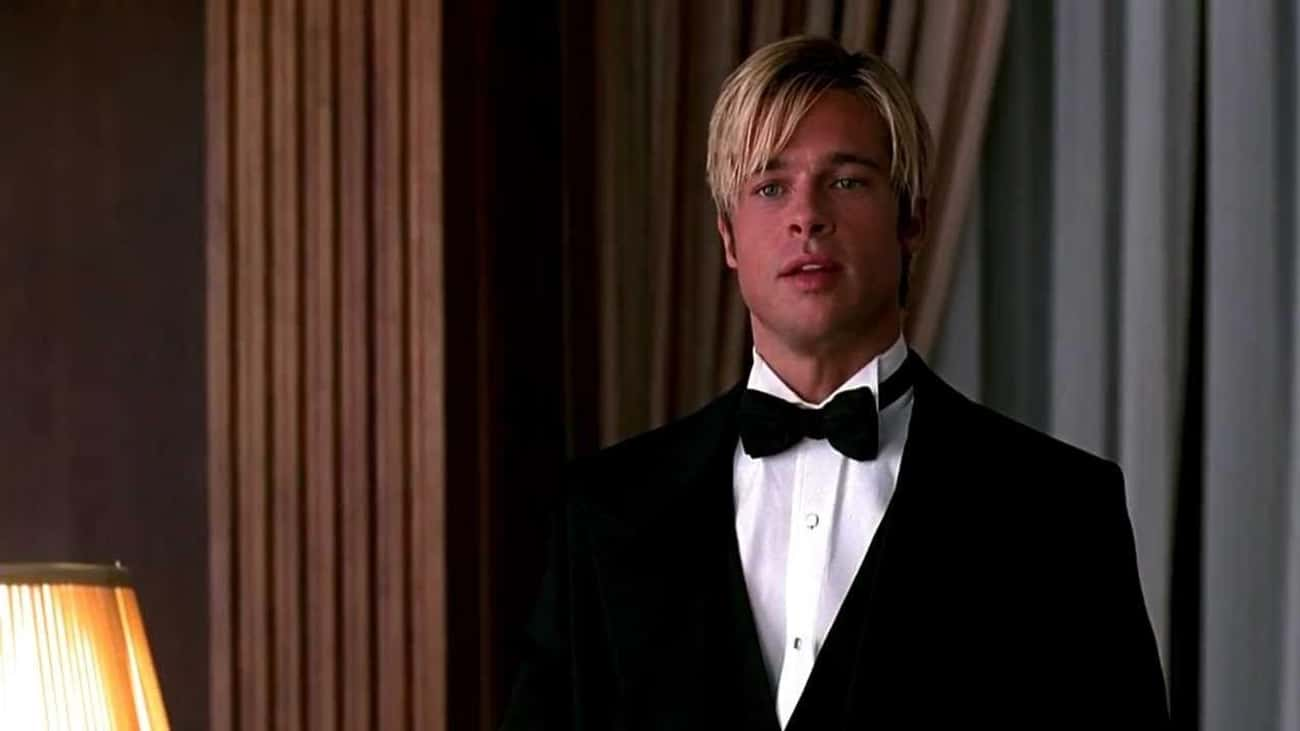 Death And Taxes is listed (or ranked) 4 on the list The Best 'Meet Joe Black' Quotes Will Help You Learn About Love