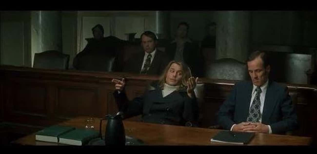 How Do You Plead? is listed (or ranked) 3 on the list The Most Memorable Quotes From 'Blow'