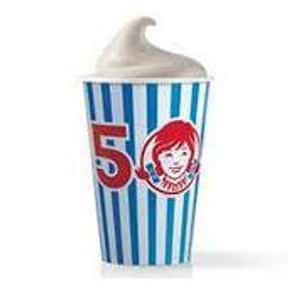 Wendy's Vanilla Frosty is listed (or ranked) 13 on the list The Best Fast Food Milkshakes