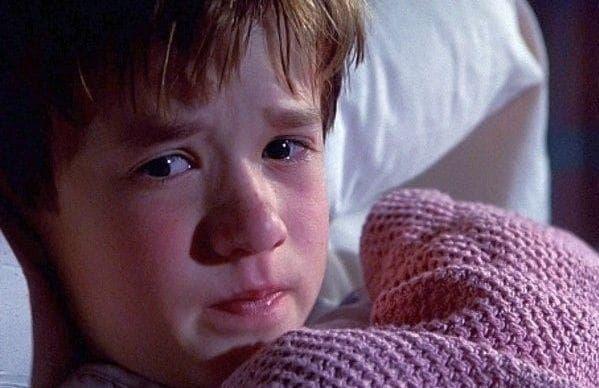 Image of Random Behind Scenes, 'Sixth Sense' Was A Weird Underdog Story