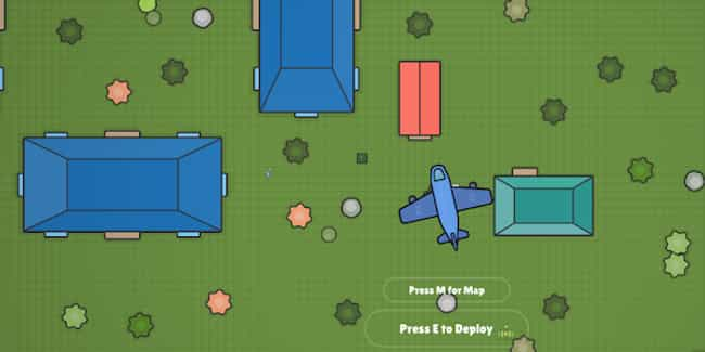 Zombsroyale.io is listed (or ranked) 4 on the list The 15 Best Shooting .IO Games To Play Right Now