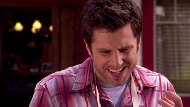 My Partner, Radio Star ... is listed (or ranked) 3 on the list The Funniest And Best Quotes From 'Psych'