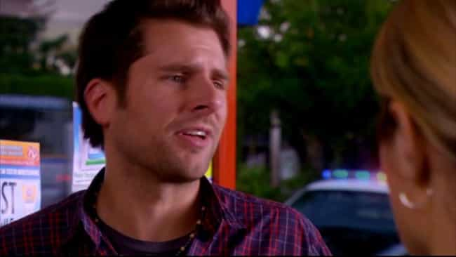 Unlike Your Hair is listed (or ranked) 1 on the list The Funniest And Best Quotes From 'Psych'