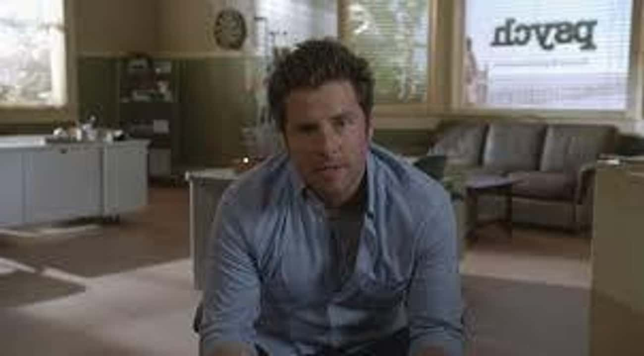 I Love You, Man is listed (or ranked) 4 on the list The Funniest And Best Quotes From 'Psych'