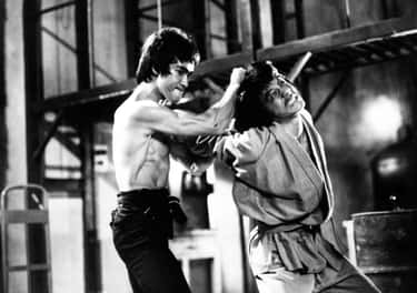 Bruce Lee Accidentally Hit Jac is listed (or ranked) 2 on the list 14 Movie Fight Scenes Where The Actors Threw Real Punches