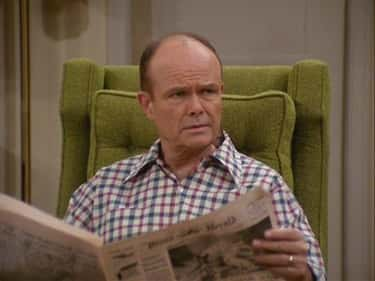 When My Time Comes is listed (or ranked) 2 on the list The Best And Funniest Quotes From 'That '70s Show'