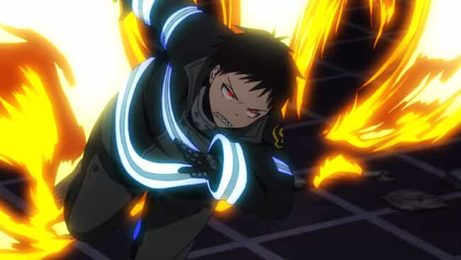 Fire Force: Season 2 is listed (or ranked) 4 on the list Summer 2020 Anime: Here Are The Series You Should Look Forward To