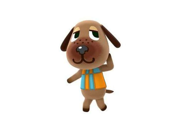 Ranking The 16 Best Dog Villagers In Animal Crossing