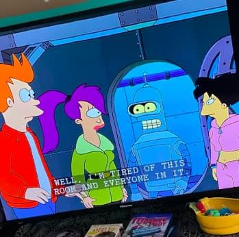 Random Futurama Memes That Imagine Planet Express Crew In Quarantine