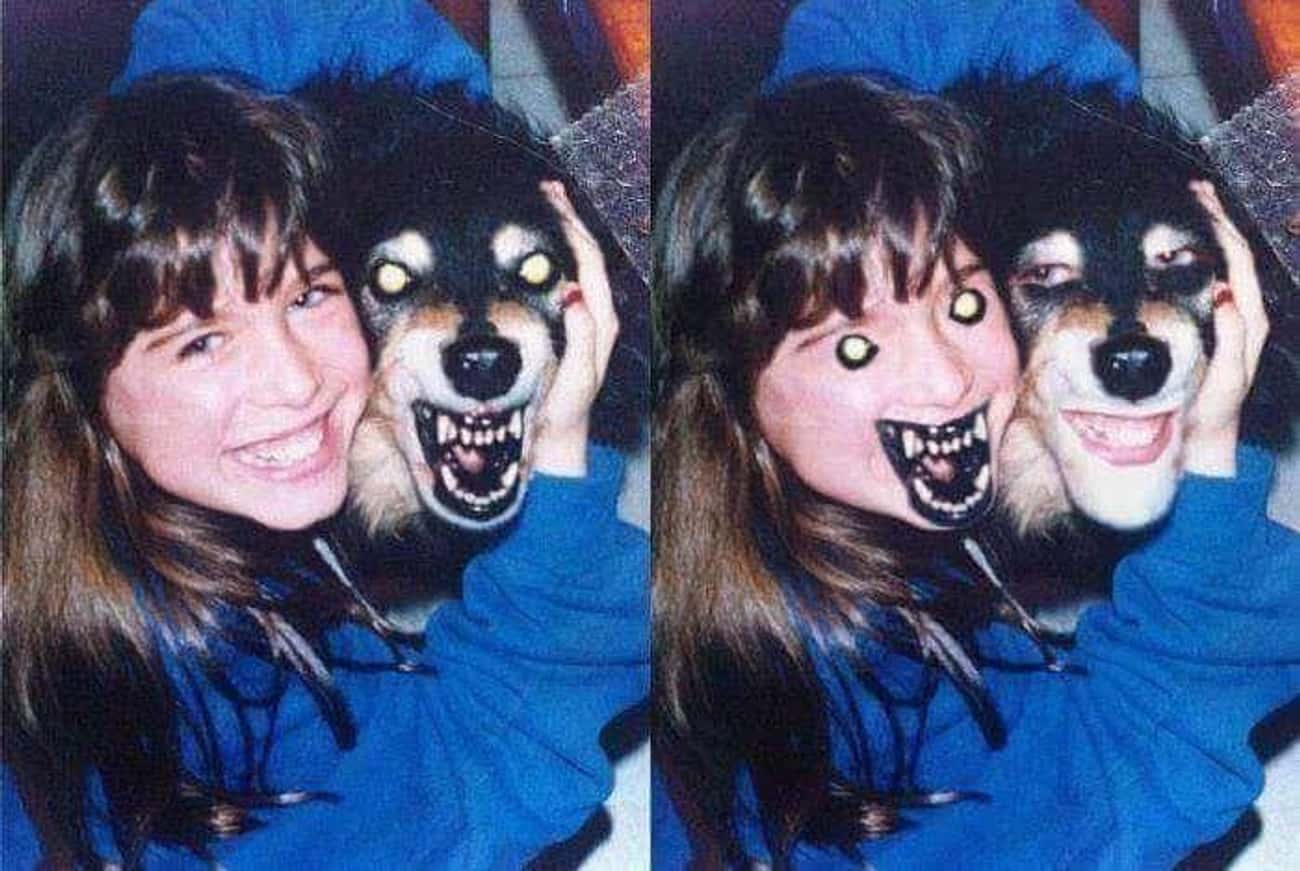Kill It With Fire is listed (or ranked) 3 on the list 25 Horrifying Face Swaps That Will Fuel Your Nightmares