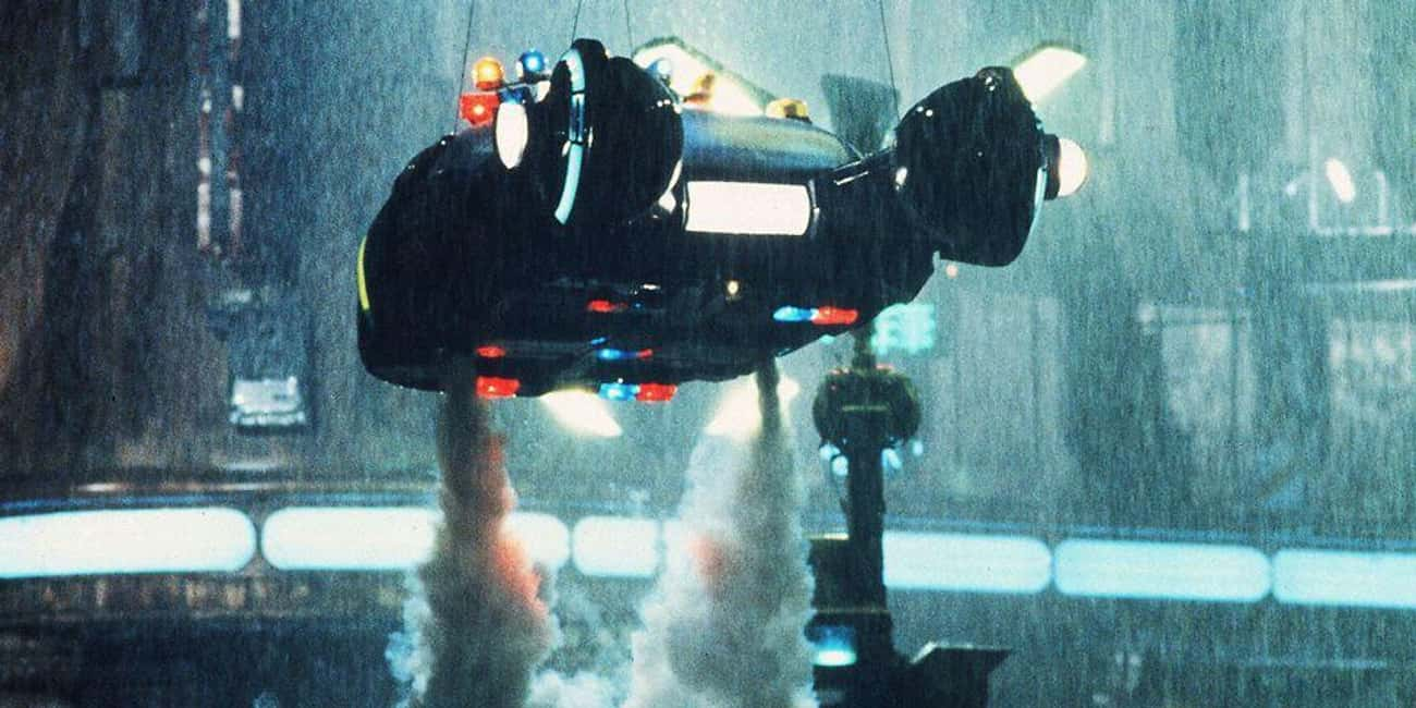 We'll All Be Using Flying Cars is listed (or ranked) 1 on the list Things Sci-Fi Movies Always Get Wrong About The Future