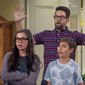 One Lie at a Time is listed (or ranked) 18 on the list The Best Episodes of 'One Day at a Time'