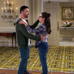 Quinces is listed (or ranked) 4 on the list The Best Episodes of 'One Day at a Time'