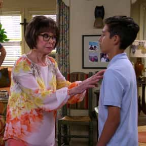 The Turn is listed (or ranked) 21 on the list The Best Episodes of 'One Day at a Time'
