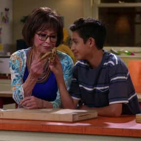 To Zir, With Love is listed (or ranked) 22 on the list The Best Episodes of 'One Day at a Time'