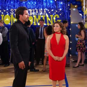 Homecoming is listed (or ranked) 23 on the list The Best Episodes of 'One Day at a Time'
