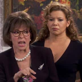 Outside is listed (or ranked) 24 on the list The Best Episodes of 'One Day at a Time'