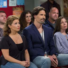 Drinking and Driving is listed (or ranked) 5 on the list The Best Episodes of 'One Day at a Time'