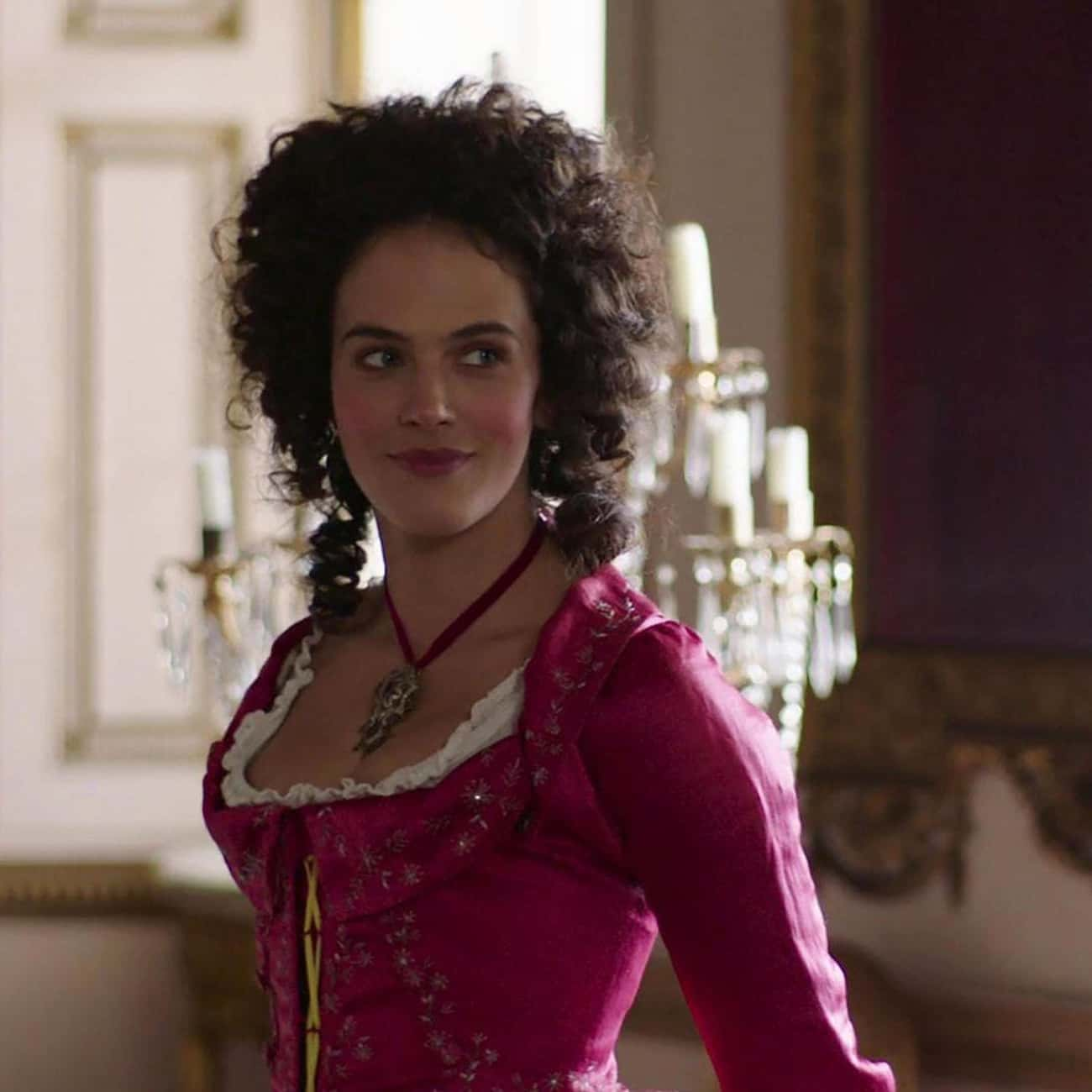 Episode 3 - Season 3 is listed (or ranked) 1 on the list The Best Episodes of 'Harlots'