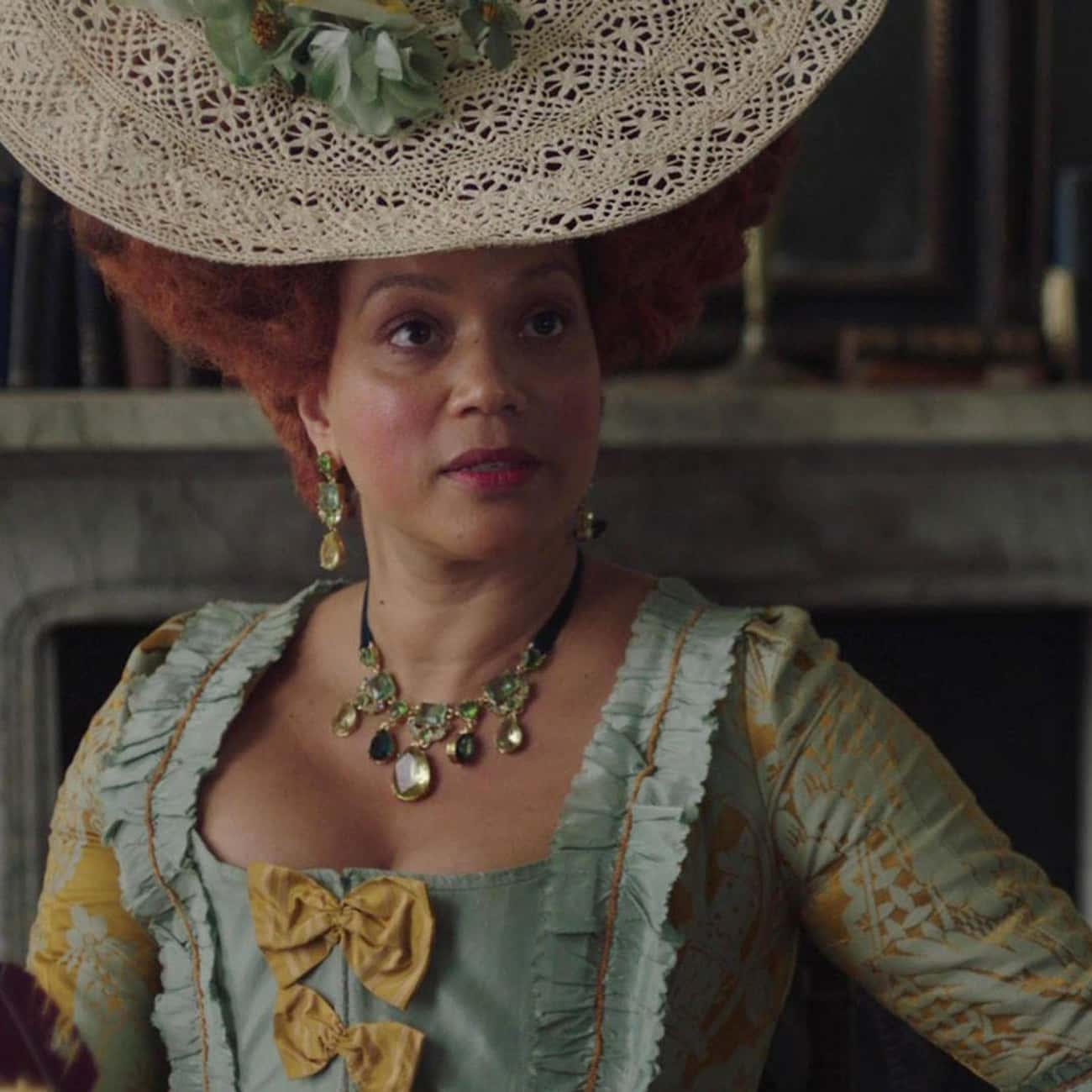 Episode 5 - Season 3 is listed (or ranked) 3 on the list The Best Episodes of 'Harlots'