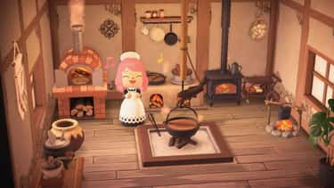The 50 Coolest Animal Crossing Room Designs We Ve Seen