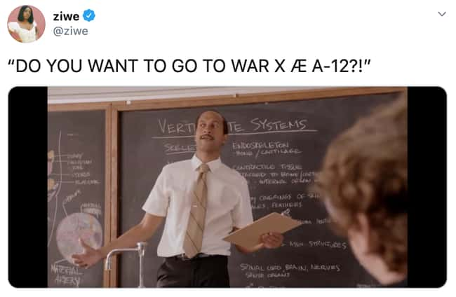 Churlish is listed (or ranked) 6 on the list 32 Funny Memes About Elon Musk And Grimes Possibly Naming Their Baby 'XÆA-12'