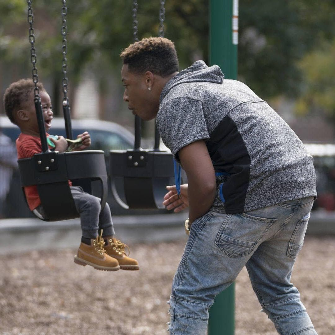 Image of Random Best Episodes of 'The Chi'