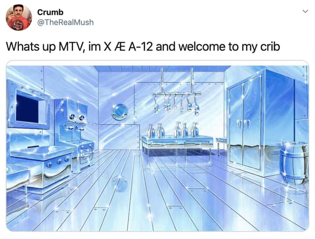 I Can See It Now is listed (or ranked) 27 on the list 32 Funny Memes About Elon Musk And Grimes Possibly Naming Their Baby 'XÆA-12'