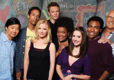 The Cast Of 'Community' Reunites To Raise Support For COVID-19 Relief Efforts