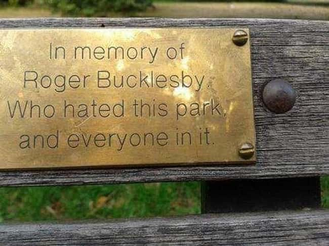 A Lasting Legacy is listed (or ranked) 6 on the list 26 Random Photos From This Week That Went Viral