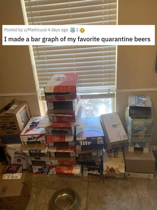 Data Truly Is Beer-tiful is listed (or ranked) 22 on the list 26 Random Photos From This Week That Went Viral