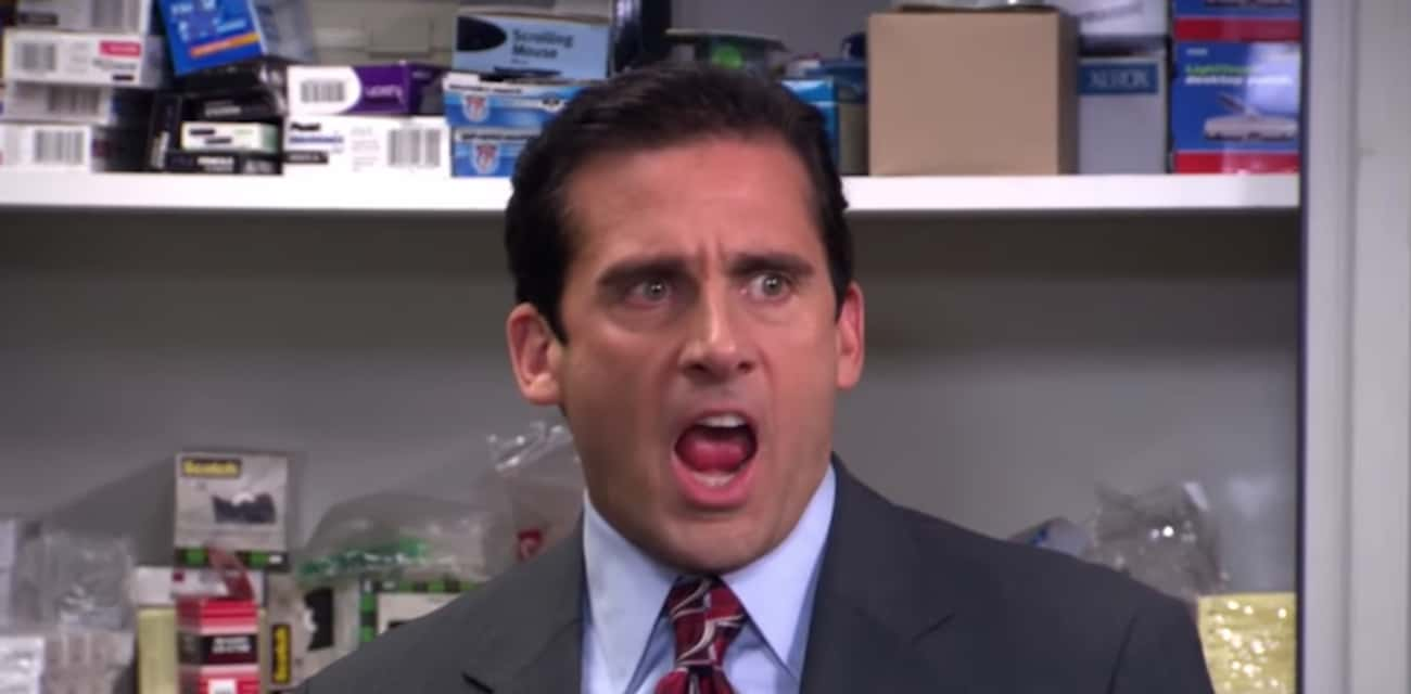 'I Declare Bankruptcy'  is listed (or ranked) 3 on the list The Most Underrated Quotes From 'The Office'
