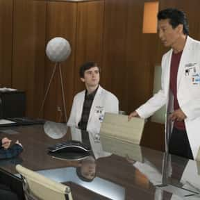 Smile is listed (or ranked) 6 on the list The Best Episodes of 'The Good Doctor'