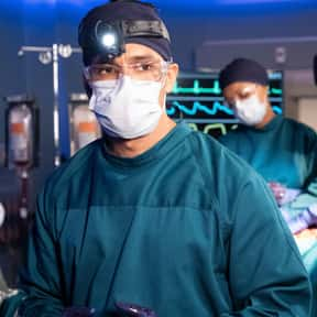 36 Hours is listed (or ranked) 3 on the list The Best Episodes of 'The Good Doctor'