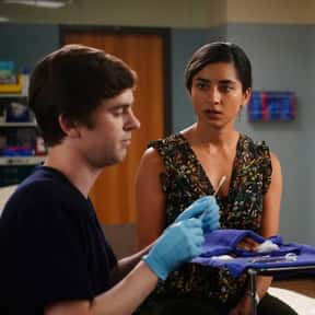 Two-Ply (or Not Two-Ply) is listed (or ranked) 24 on the list The Best Episodes of 'The Good Doctor'