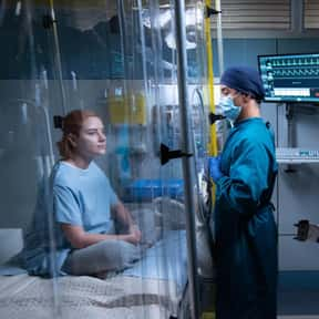 SFAD is listed (or ranked) 15 on the list The Best Episodes of 'The Good Doctor'