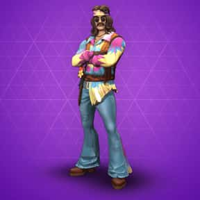 Far Out Man is listed (or ranked) 1 on the list The Best Epic Skins In 'Fortnite'
