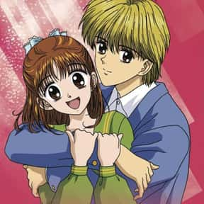 Marmalade Boy is listed (or ranked) 15 on the list The Best Anime Like Nana