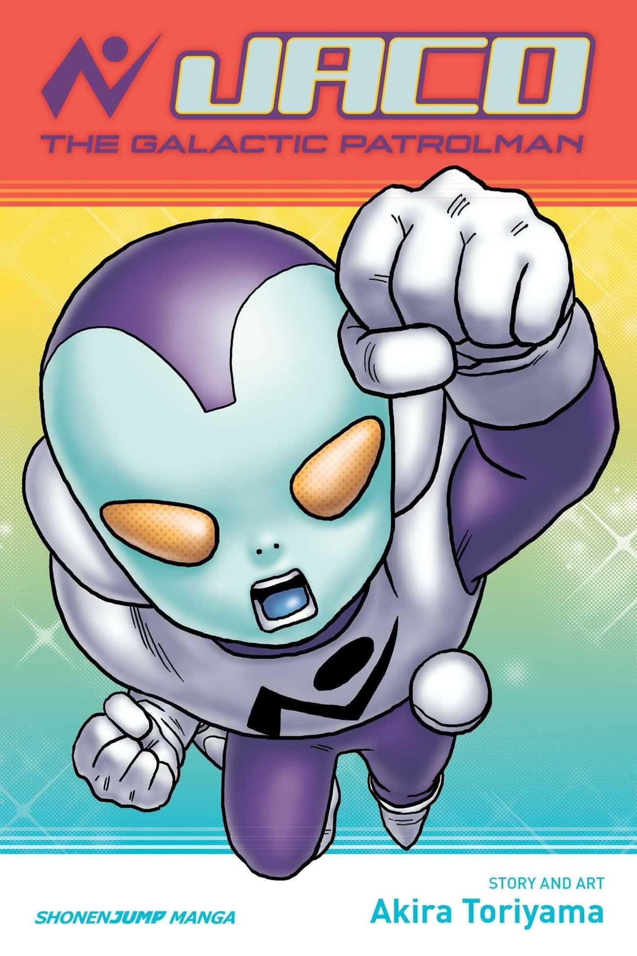 You Can Only Find It In 'Jaco  is listed (or ranked) 1 on the list Here's What You're Missing If You Don't Read Dragon Ball Minus