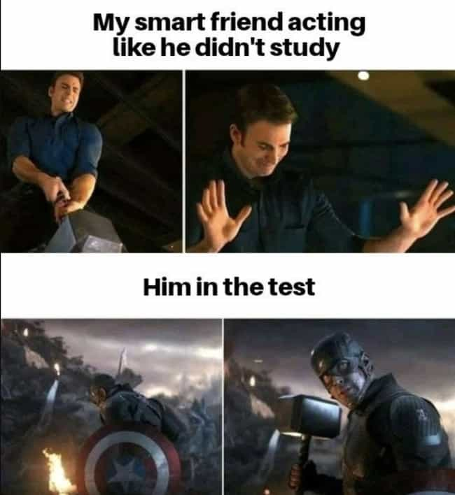 This Is Bogus is listed (or ranked) 4 on the list Hilarious Captain America Memes That Even Bucky Might Laugh At