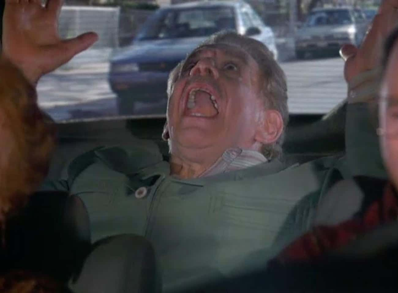 Serenity Now is listed (or ranked) 3 on the list The Best Frank Costanza Quotes From 'Seinfeld'