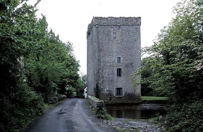 Thoor Ballylee, Ireland (c. 15 is listed (or ranked) 13 on the list The Oldest Houses In The World That Are Somehow Still Standing