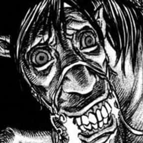 Horse is listed (or ranked) 22 on the list List of All Berserk Characters, Best to Worst