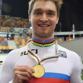 Matthijs Büchli is listed (or ranked) 24 on the list The Best Olympic Athletes in Track Cycling