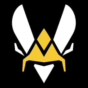 Team Vitality is listed (or ranked) 1 on the list The World's Greatest Esports Teams
