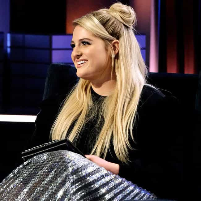 Meghan Trainor is listed (or ranked) 3 on the list The Best Episodes of 'Songland'