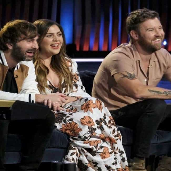 Lady Antebellum is listed (or ranked) 2 on the list The Best Episodes of 'Songland'