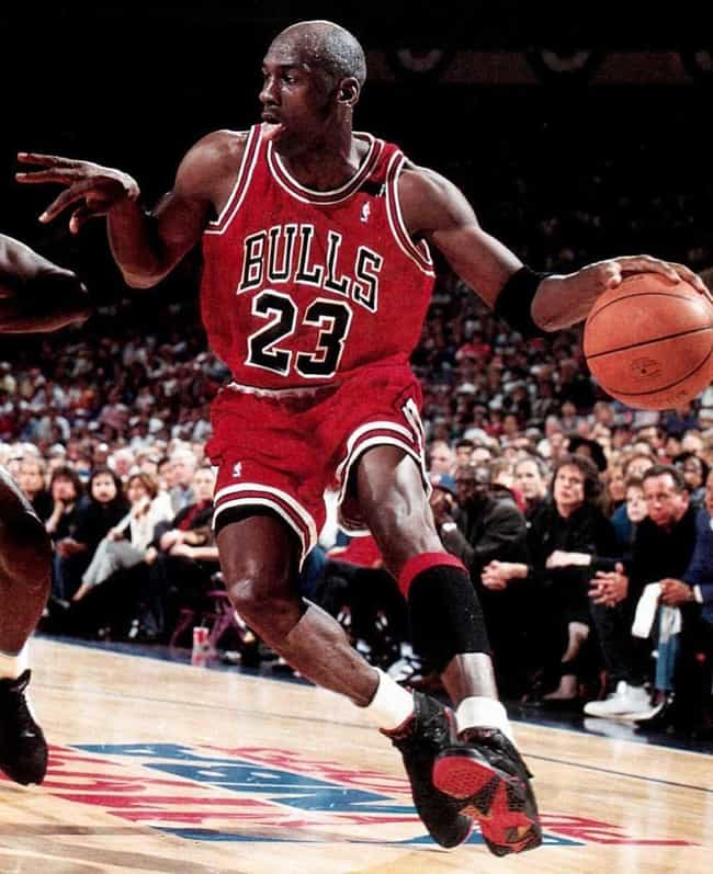 He Once Got Revenge On A... is listed (or ranked) 2 on the list Wild Stories And Rumors About Michael Jordan