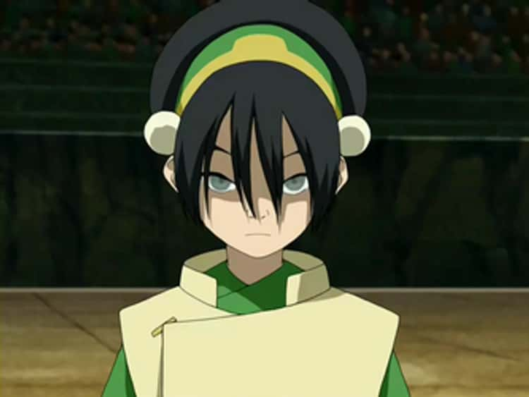 I Am Not Toph